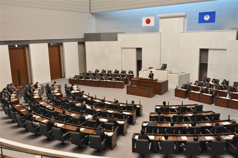 西野はじめ県議会議員